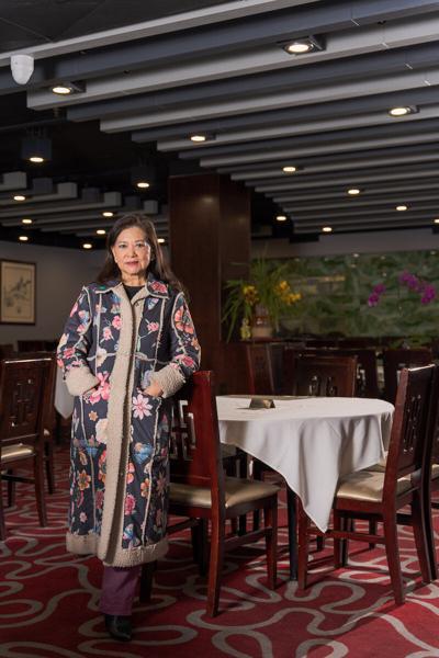 Susan Lew Emerald Seafood