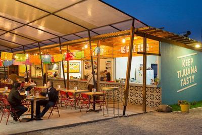 Tijuana Street Food Boom