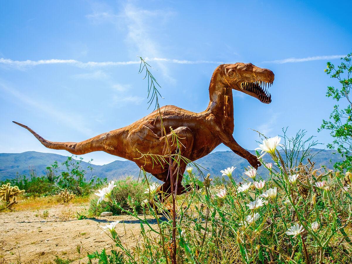 Ricardo Breceda / T. rex
