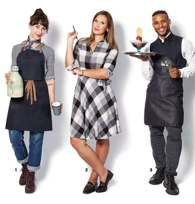 What Does a Fashionable Server Look Like?