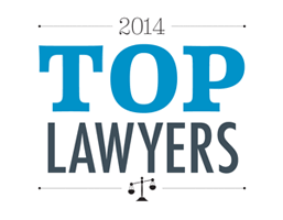 2014 Top Lawyers