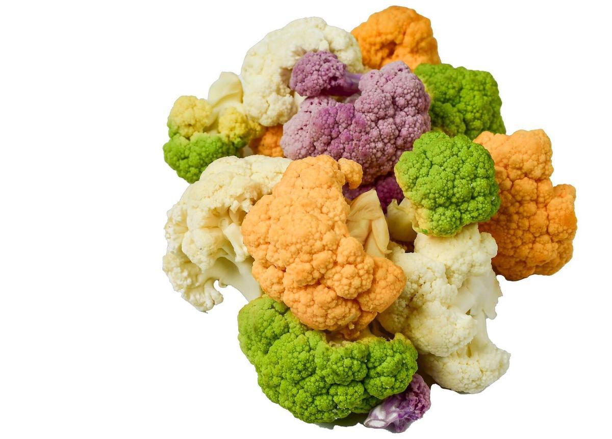 Fall Crops - Cauliflower