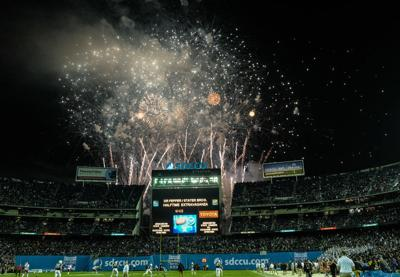 Win Tickets to the 42nd Annual SDCCU Holiday Bowl