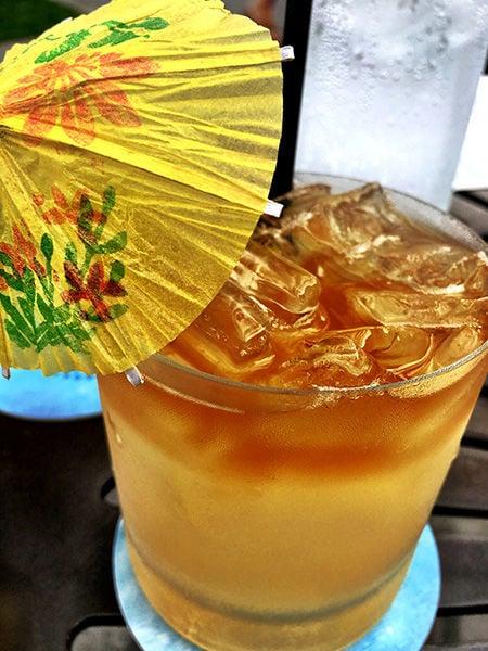 Quality Rum Makes a Comeback at Catamaran Resort
