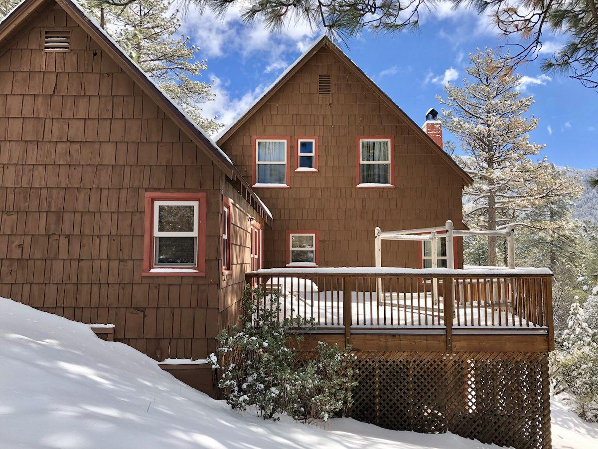 Winter Guide to Idyllwild 1