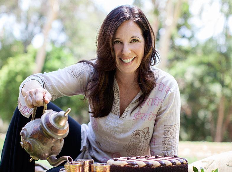 Tastemaker: Karen Krasne