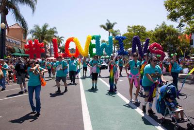 Your 2019 San Diego Pride Guide