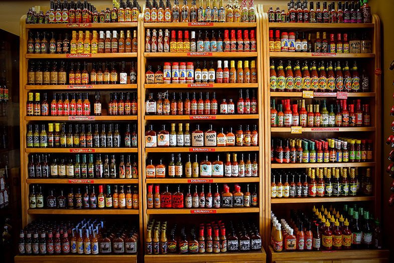 7 Specialty Food Shops in San Diego