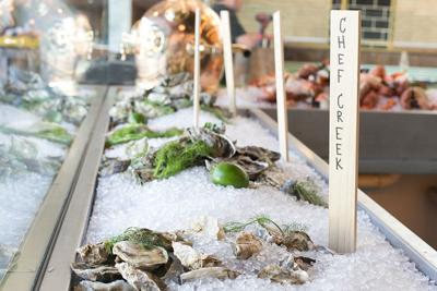 The Best Food & Drink Events This Month: December 2015