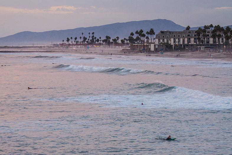 The Oceanside Revolution