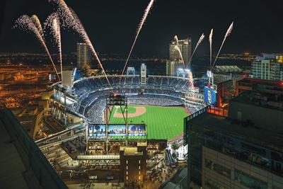 Things to Do during the MLB All-Star Game
