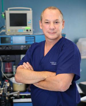 Dr. David L. Wolf
