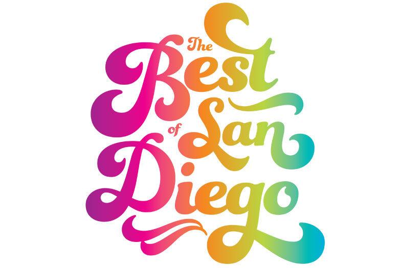 Best of San Diego 2016