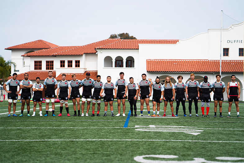 Major League Rugby has Arrived in San Diego