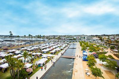 Event Photos & Video: San Diego Festival of the Arts 2017