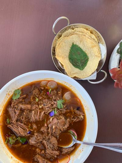 The Hunt for San Diego's Best Birria
