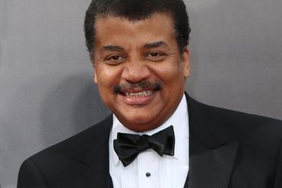 Neil deGrasse Tyson on Ice Fishing in Space—and Coming to San Diego