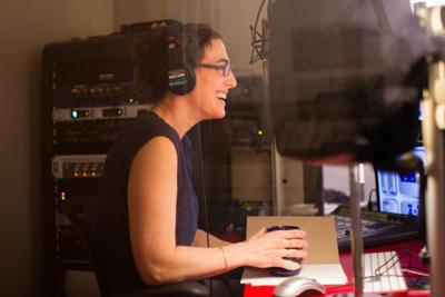 Sarah Koenig Clears Up Our Biggest Misconceptions About the Justice System