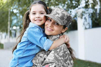 Ways to Give Back to the Military