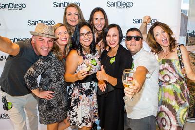 Event Photos: Best Restaurants Party 2017