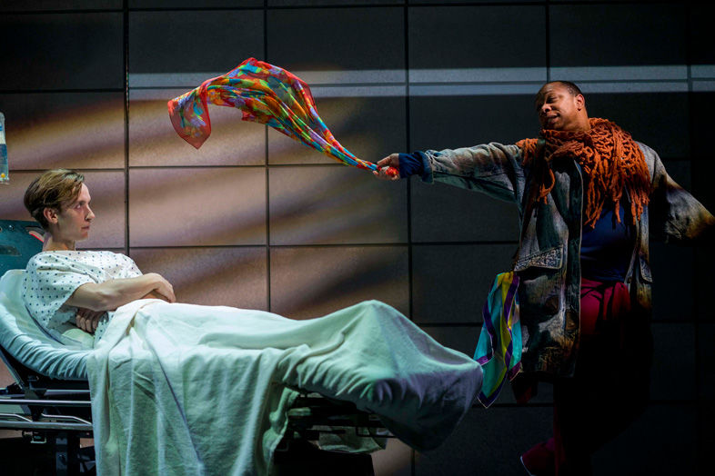 'Angels in America' Is the Best Thing I've Seen So Far This Year