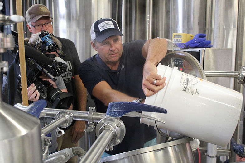 San Diego Brewers Guild Brews Its First Collaboration