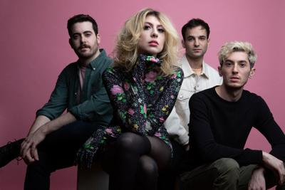Charly Bliss discusses growing up
