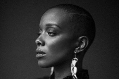 Jamila Woods' shape-shifting soul is reverent and referential