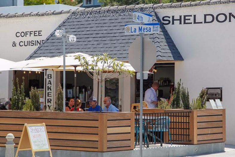 San Diego Neighborhood Guide: La Mesa