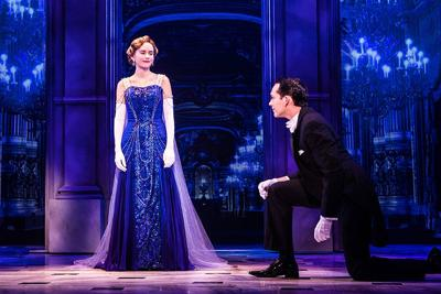 """Anastasia"" Comes to the Civic Theatre"