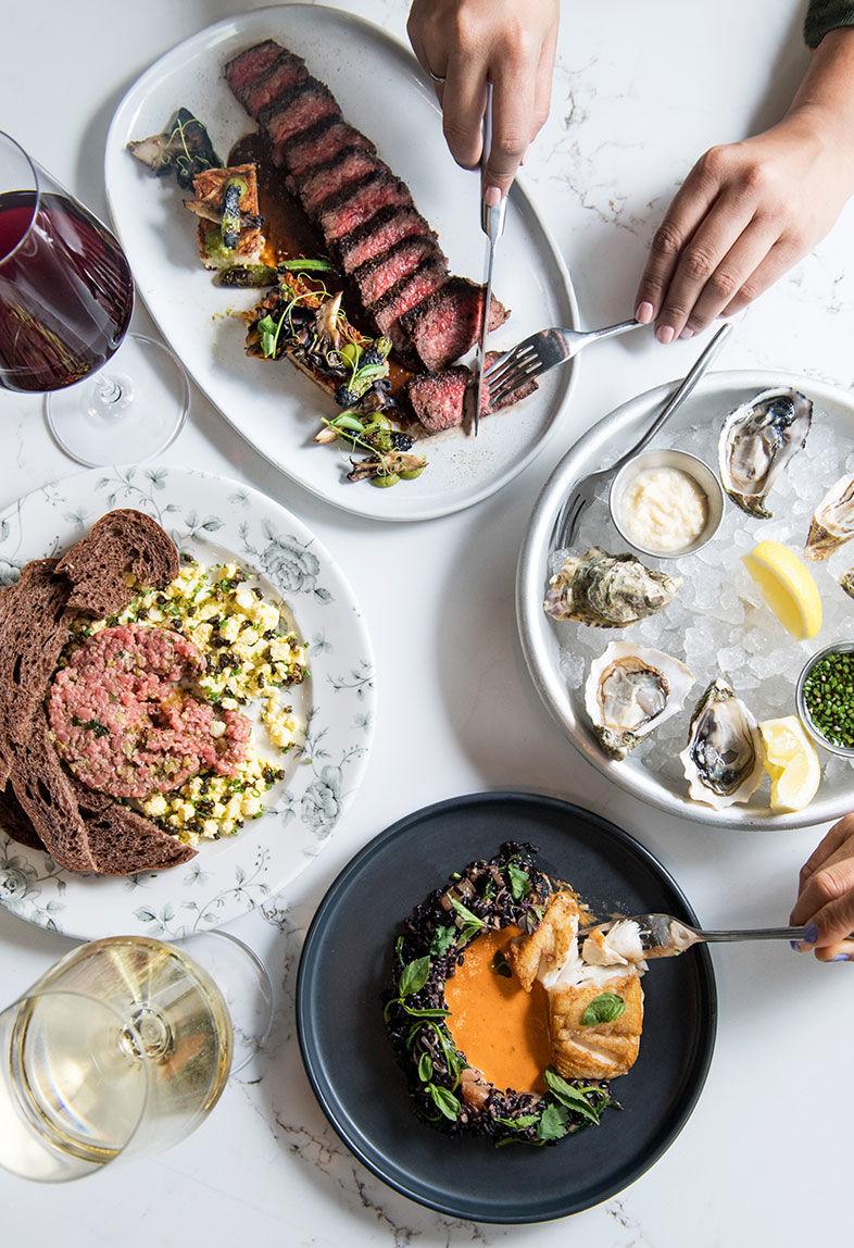 San Diego's Best Restaurants 2019