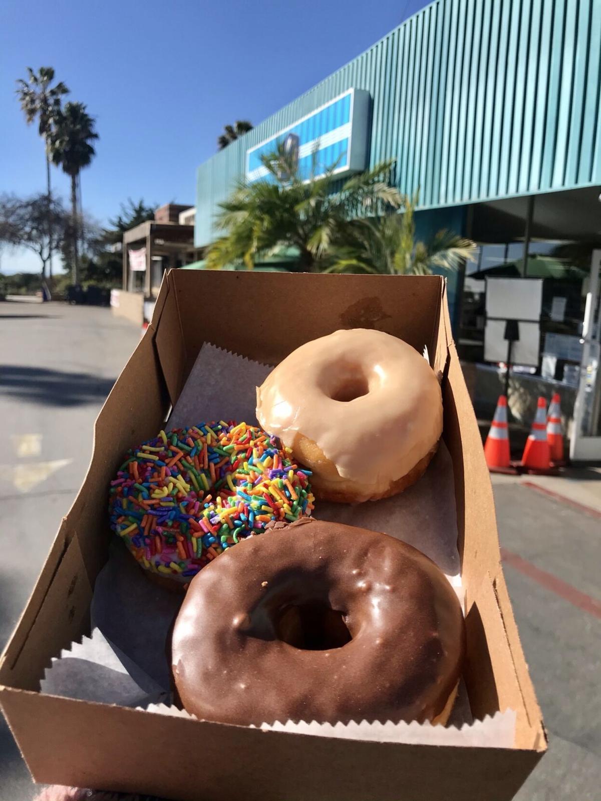 VG Donuts - main