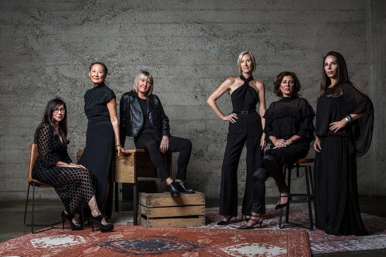 The Women Who Revolutionized San Diego's Food Scene