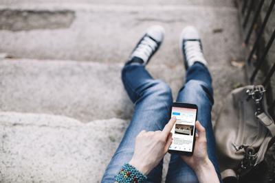 Millennials: The Giving Generation