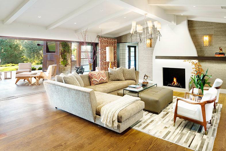 Home: A Private Paradise in Rancho Santa Fe