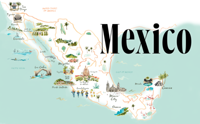 The Guide to Mexico