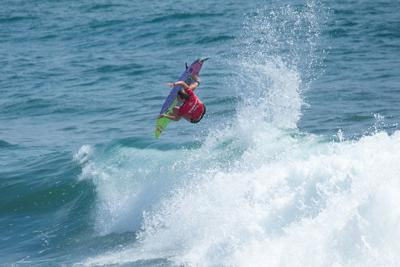 A Q&A with Pro Surfer Carissa Moore