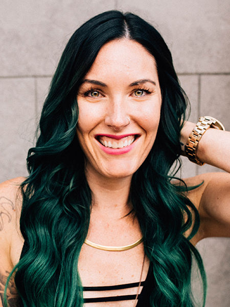 Green + Anchor Brings Holistic Hair Care to Bankers Hill