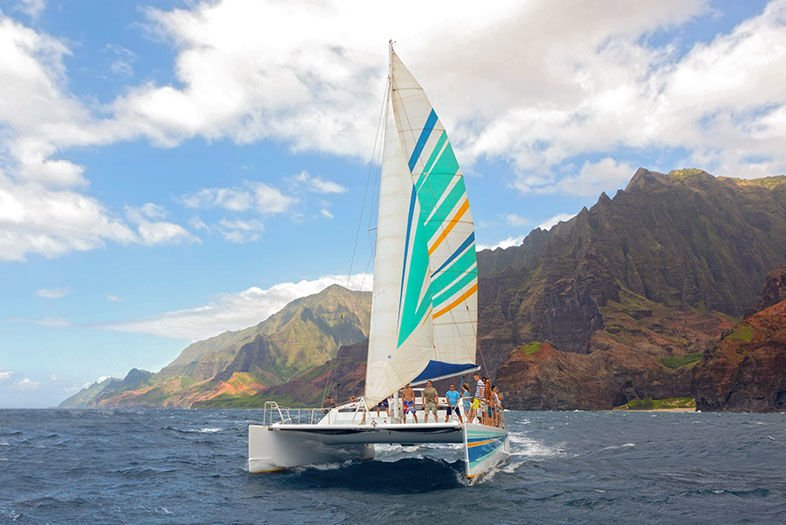 Escape to the Islands: Hawai'i in the Fall