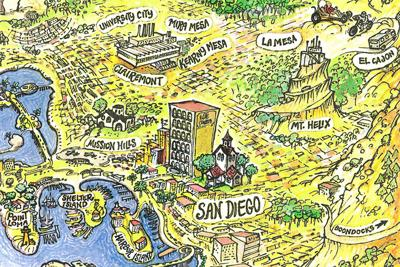 From the Archives: San Diego's Real Estate Market in 1977