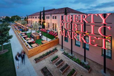 We chat with Mark 'Mud' Grant at Petco Park, plus some exciting restaurants come to Liberty Station