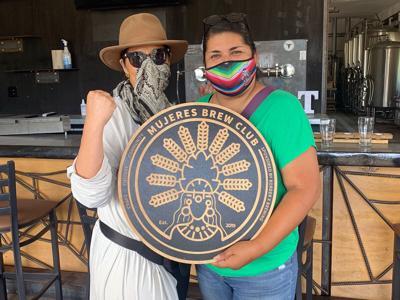 Happy Half Hour / Mujeres Brew Club