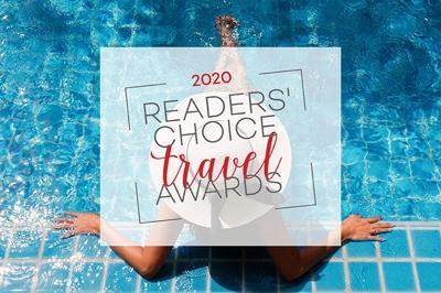 San Diego Magazine's Travel Awards 2020