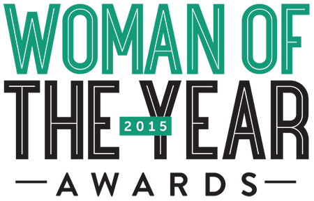2015 Woman of the Year Awards