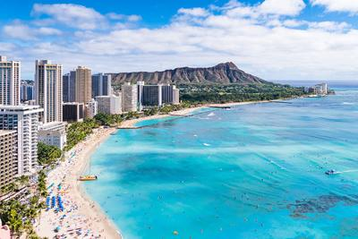 Hawaii's Five Most Instagram-Worthy Beaches
