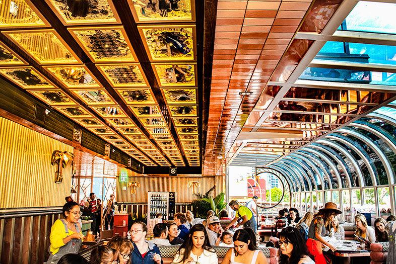 San Diego's Best New Restaurants of 2019