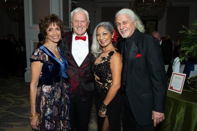 Event Photos: San Diego Opera Lover's Ball