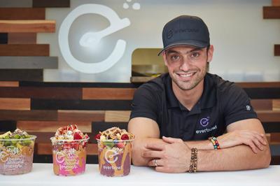 Meet Jeff Fenster, CEO of Everbowl