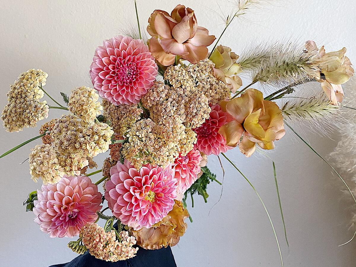 Dried Flowers 101
