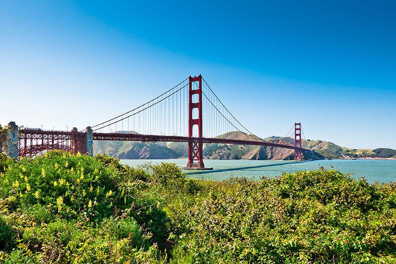 25 Ways to Experience San Francisco